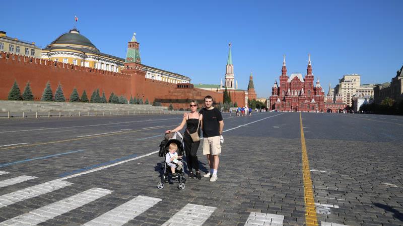 Russie 31