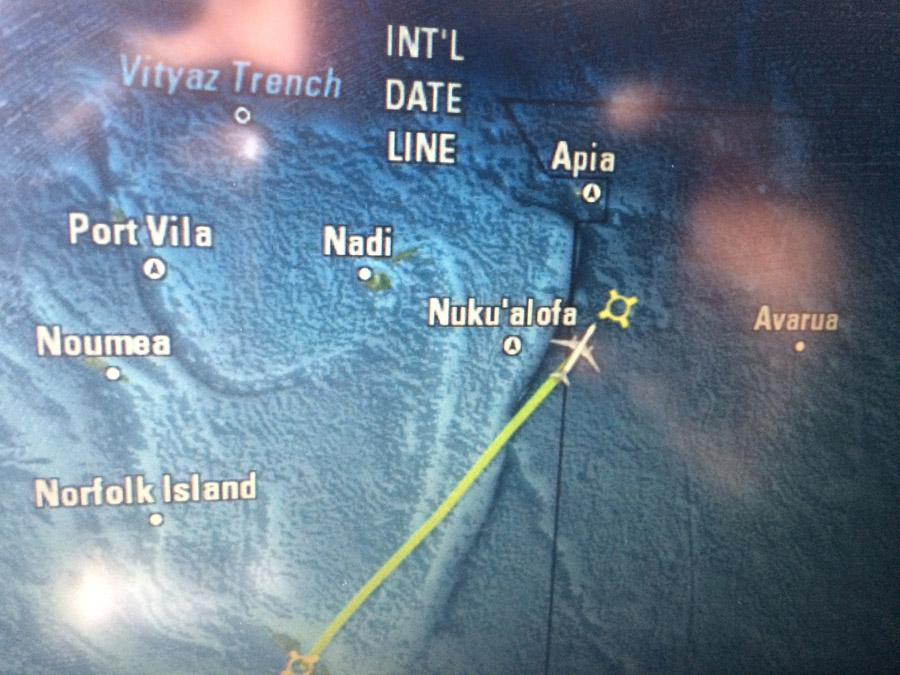Niue 19