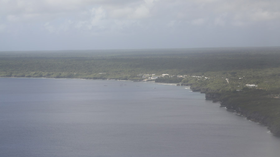 Niue 24