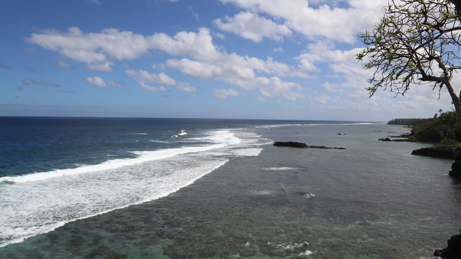 Samoa 141