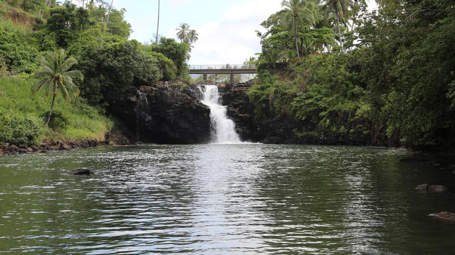 Samoa 182