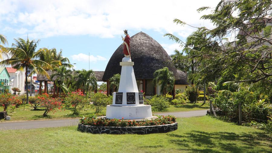 Samoa 555