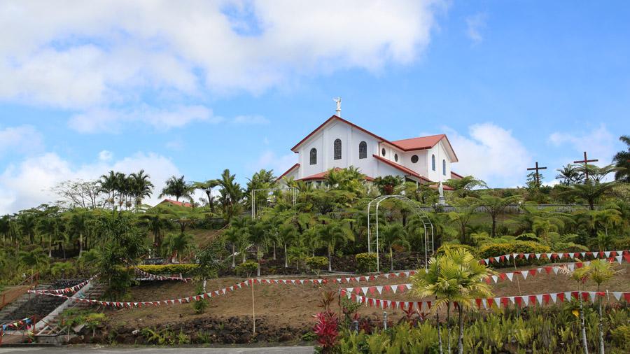 Samoa 600