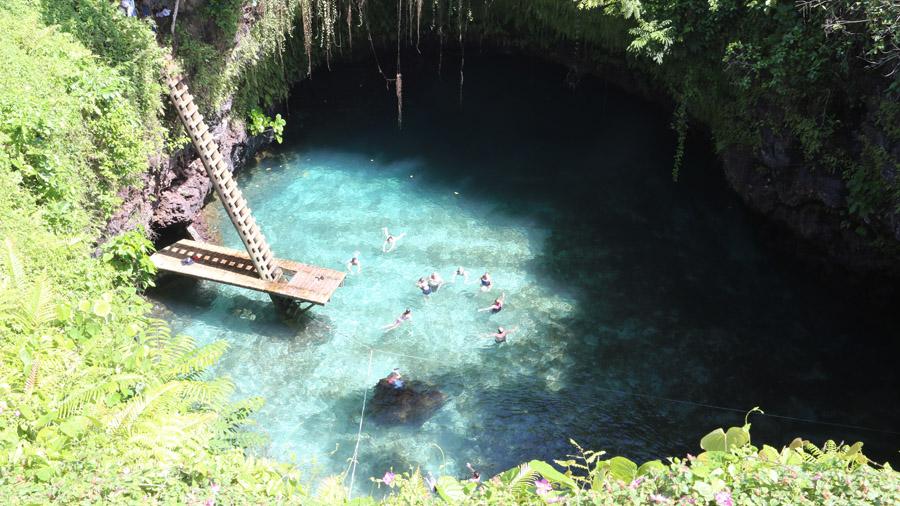 Samoa 99