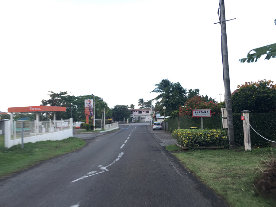 Martinique 205