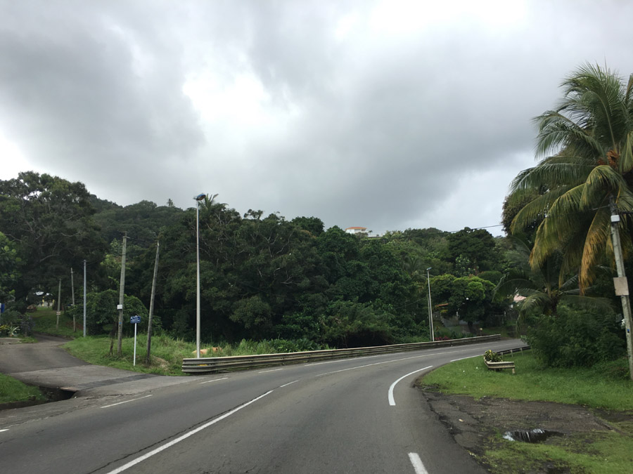 Martinique 290