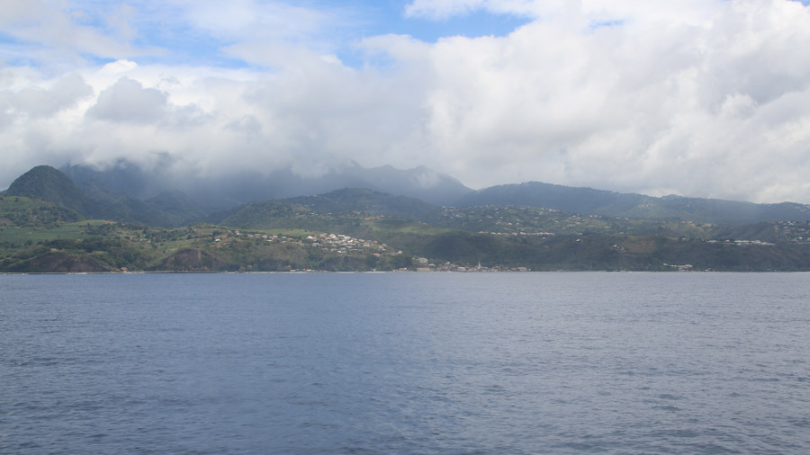 Martinique 9