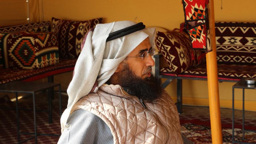 Koweit Bedouin