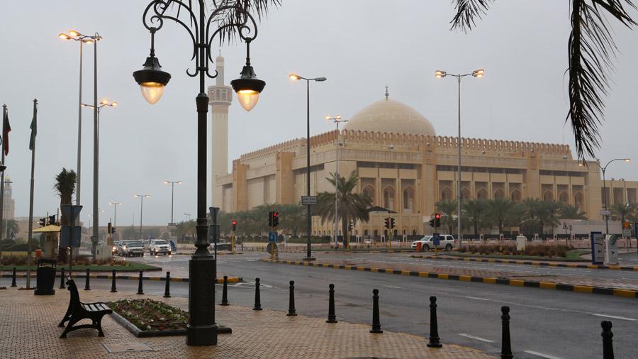 Koweit Koweit city