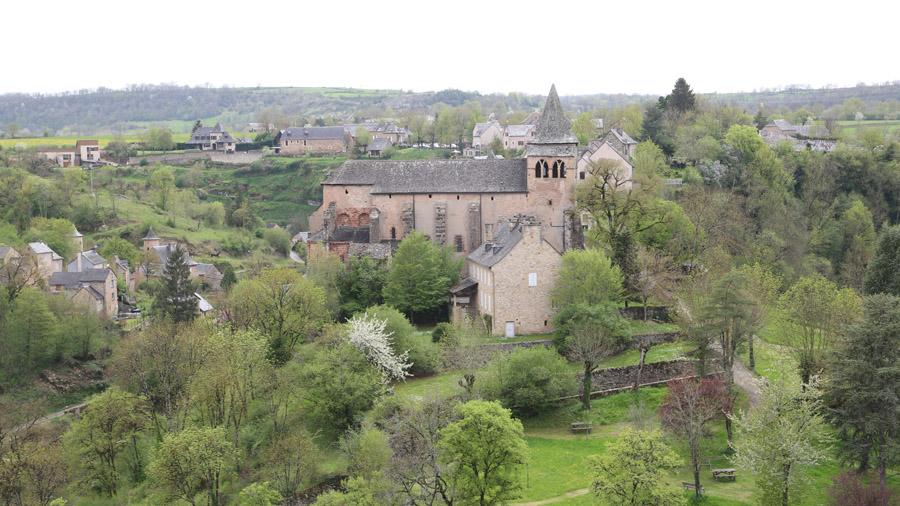 122 France Aveyron