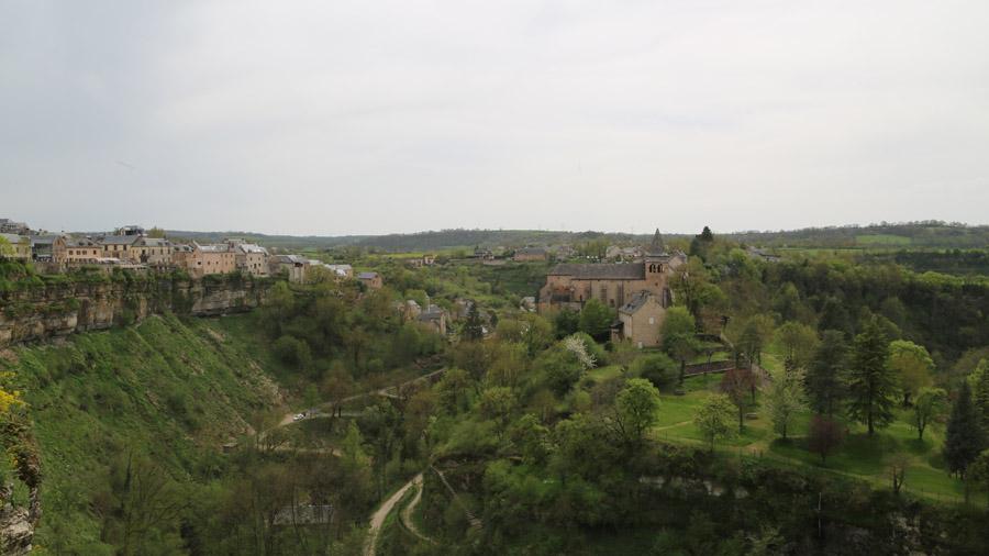 127 France Aveyron