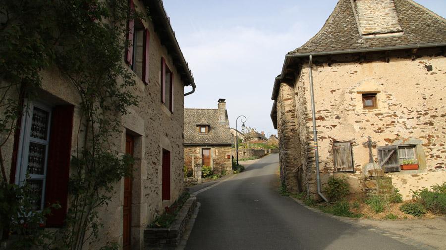 172 France Aveyron