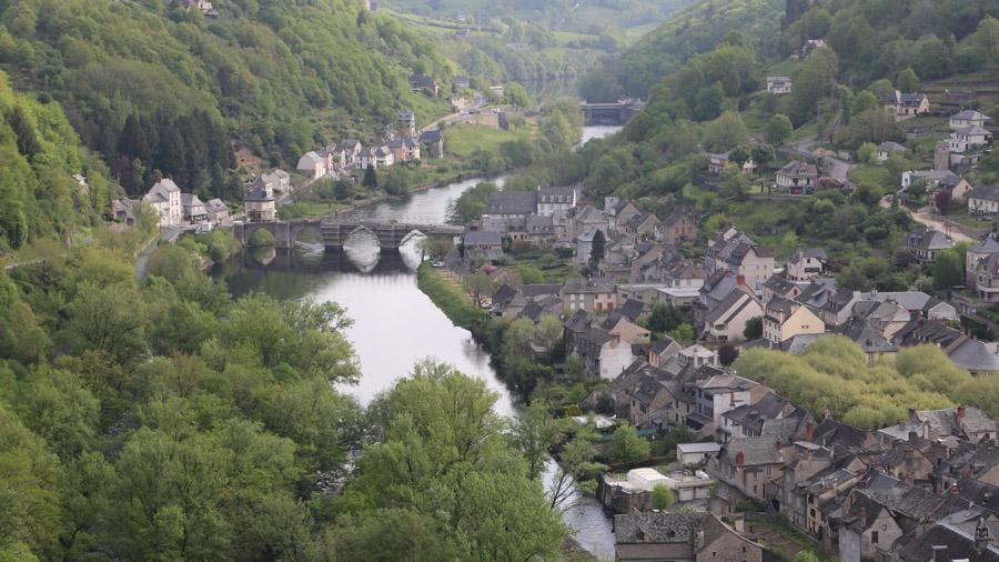 230 France Aveyron