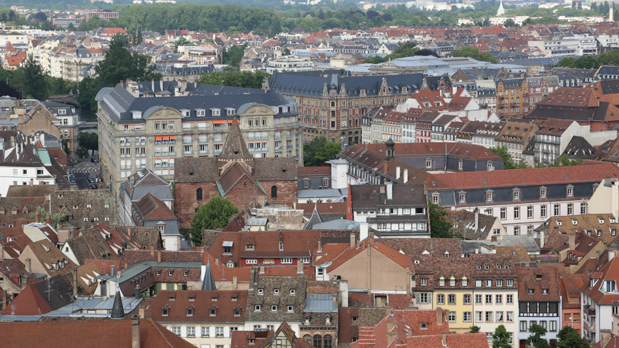 235 France Alsace