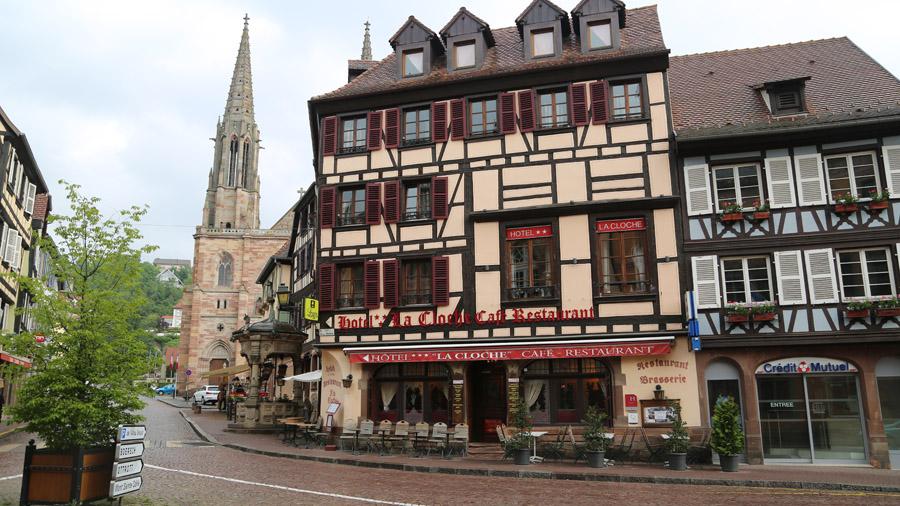 325 France Alsace