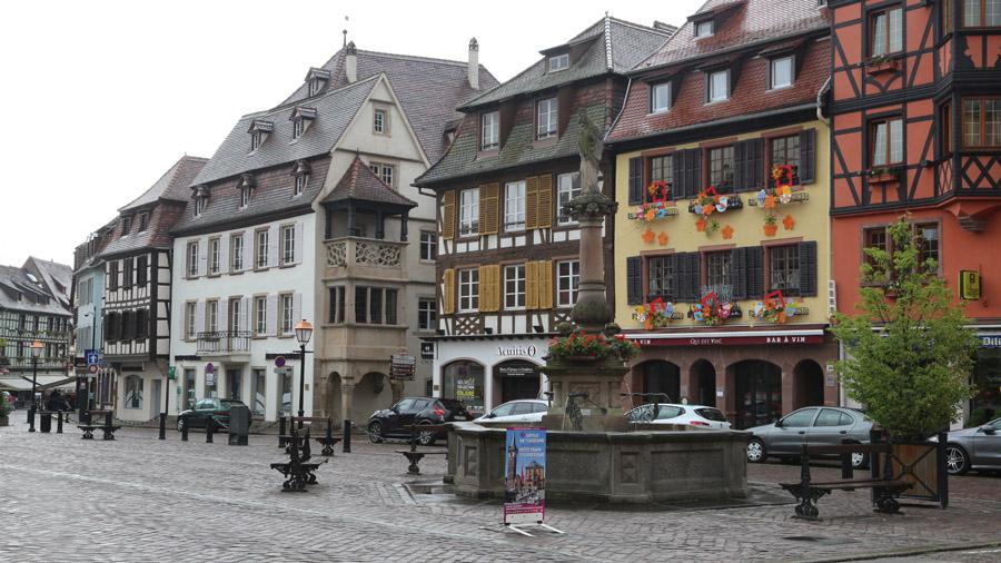 327 France Alsace