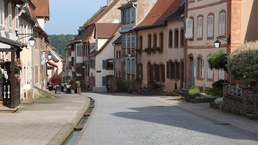 33 France Alsace