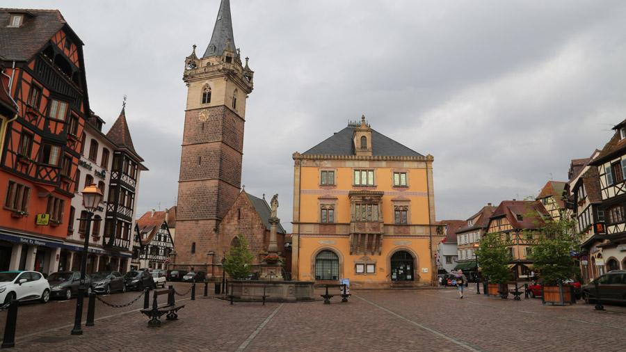 330 France Alsace