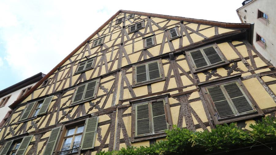 495 France Alsace