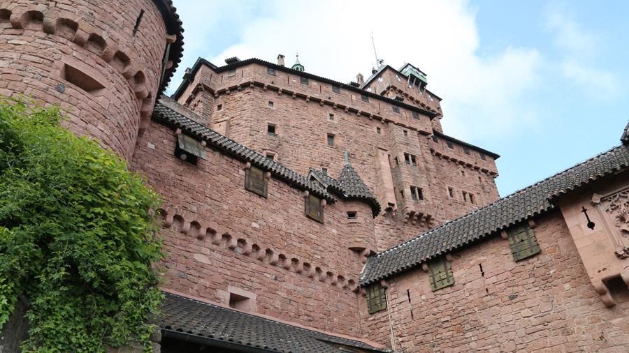 521 France Alsace