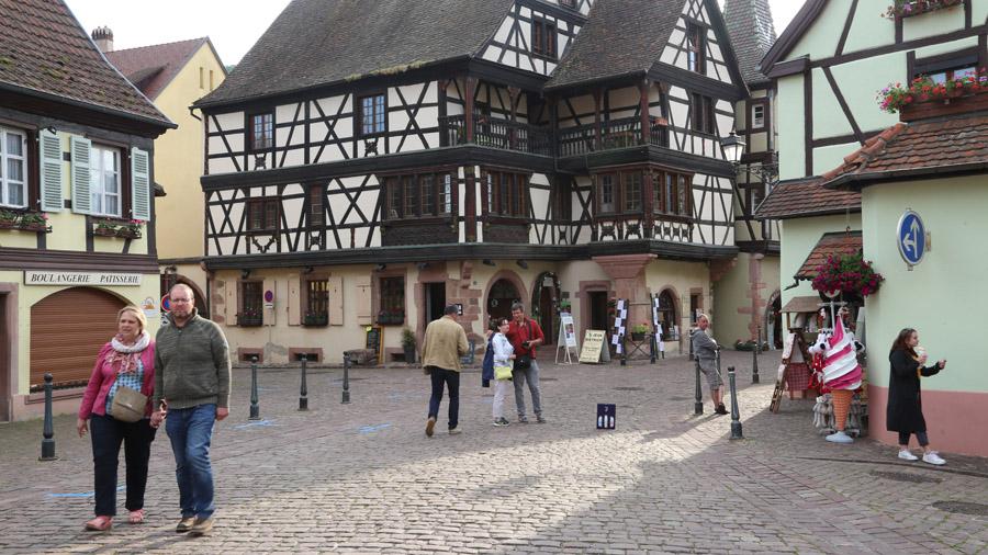 596 France Alsace