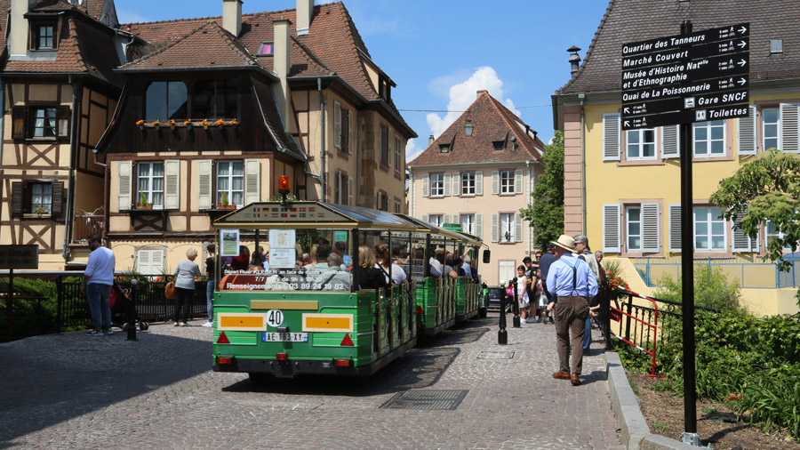 715 France Alsace