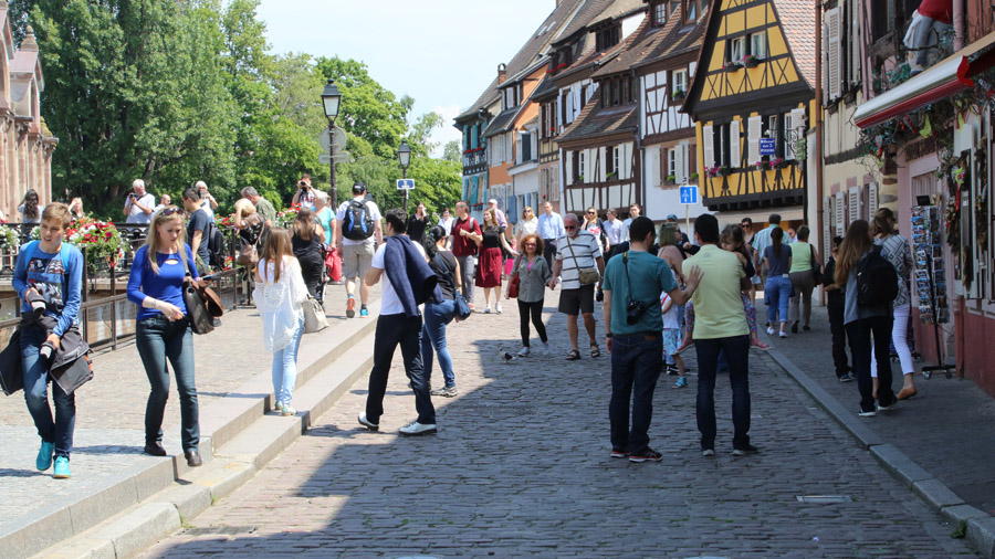 718 France Alsace