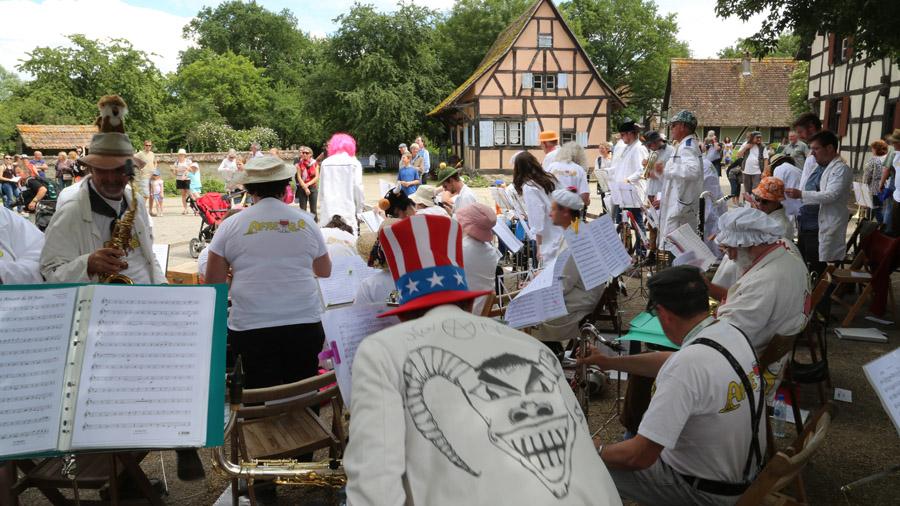 772 France Alsace