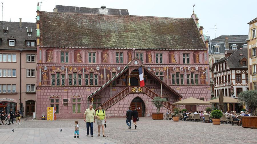 844 France Alsace