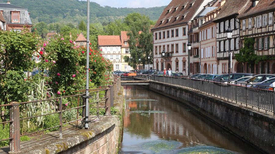 91 France Alsace