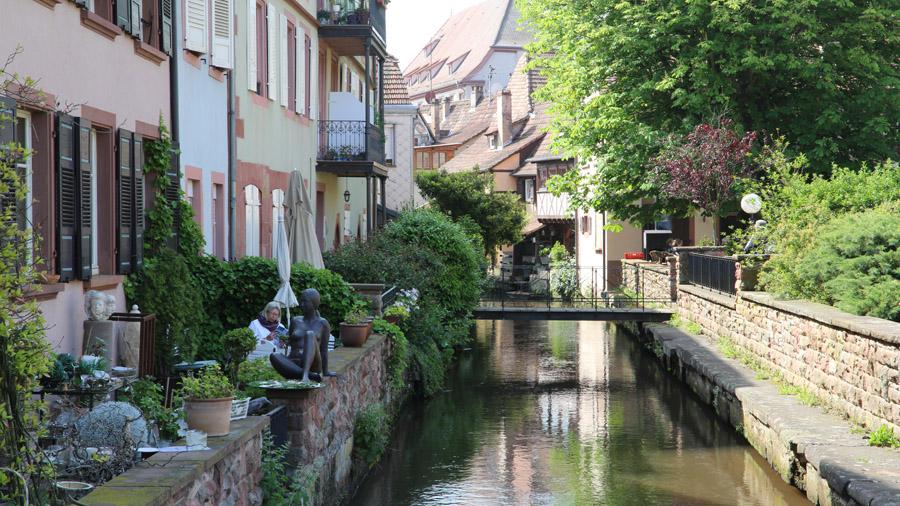92 France Alsace