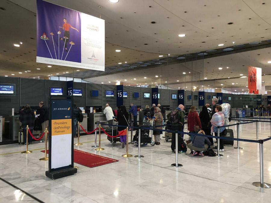 Aeroport 4 A