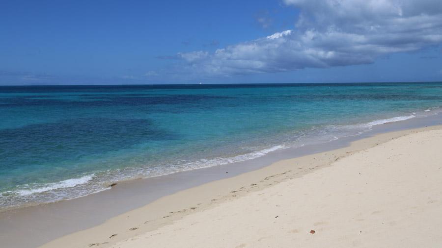 Antigua Plage