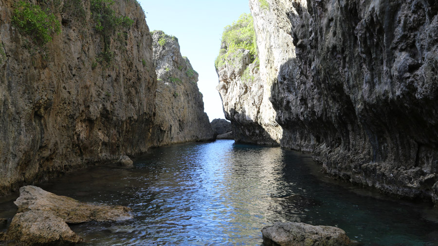 Niue 104