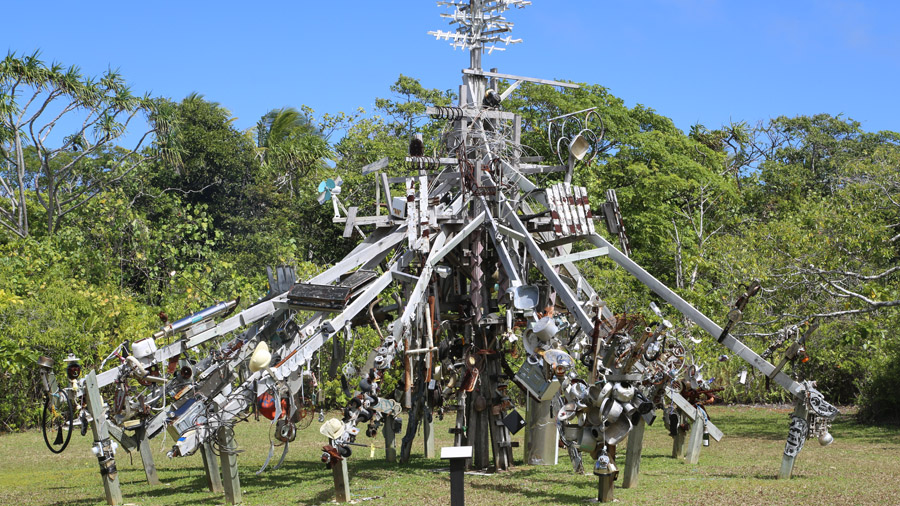 Niue 256