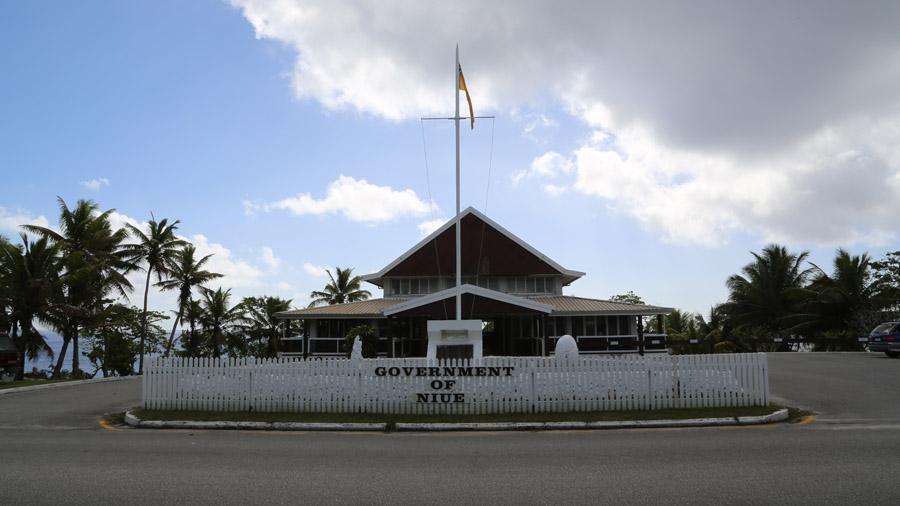 Niue 58