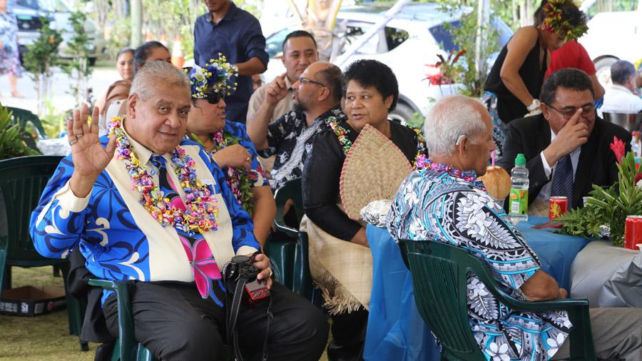 Niue 79