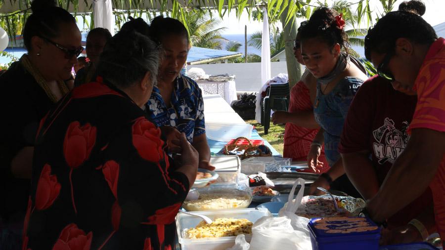 Niue 83