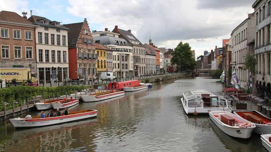 123 Belgique Flandres