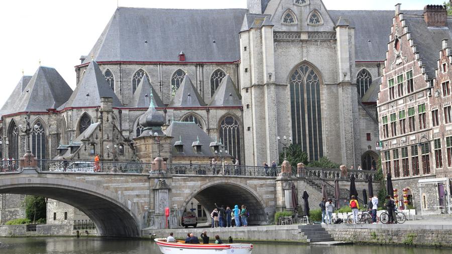 129 Belgique Flandres