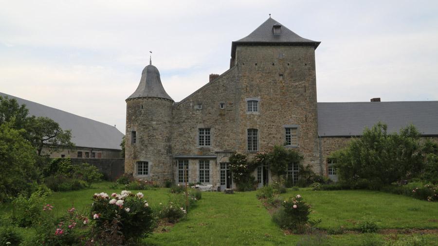276 Belgique Wallonie