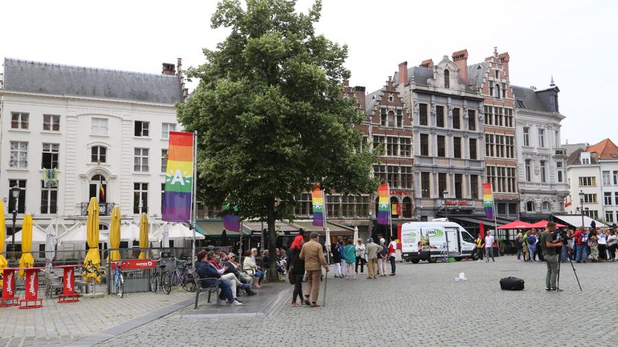 453 Belgique Flandres