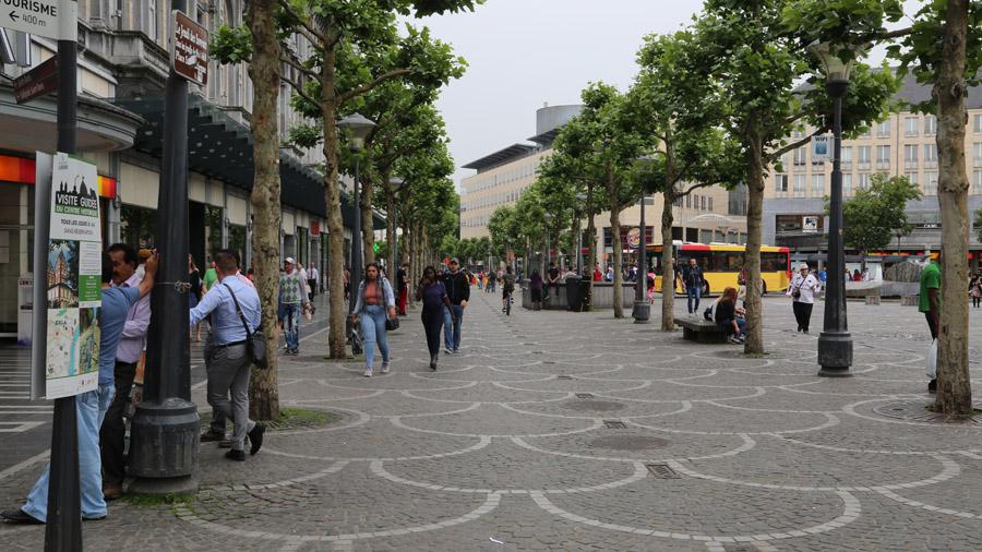 509 Belgique Wallonie
