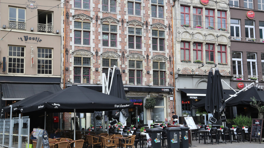 99 Belgique Flandres