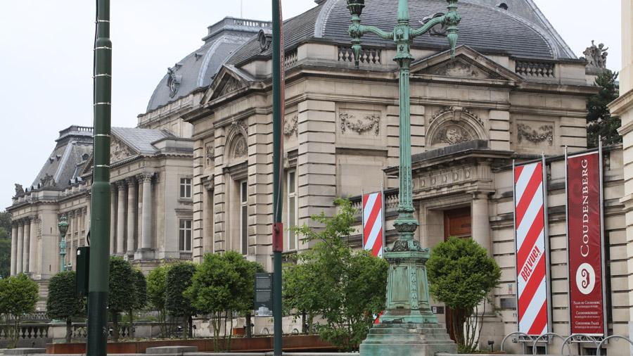 122 Belgique Bruxelles