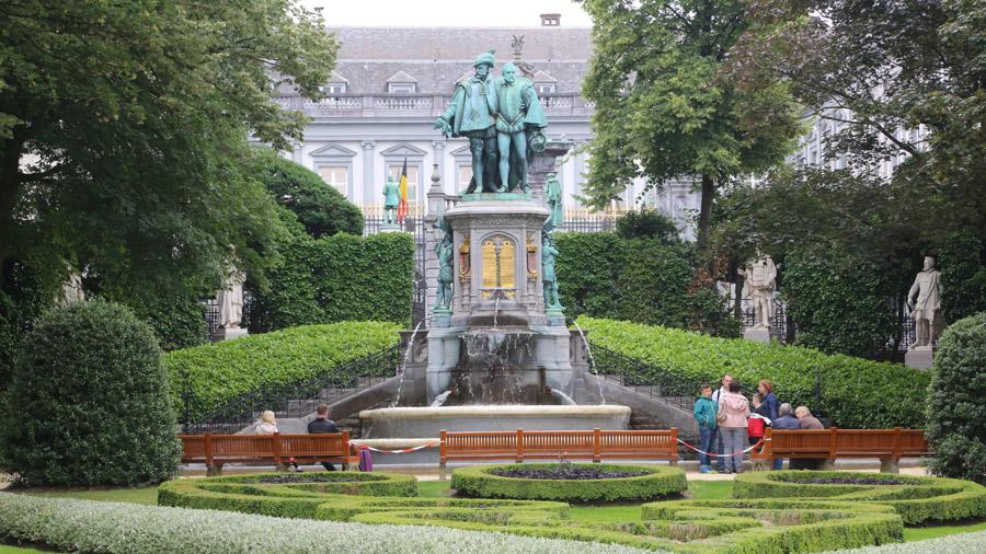 17 Belgique Bruxelles