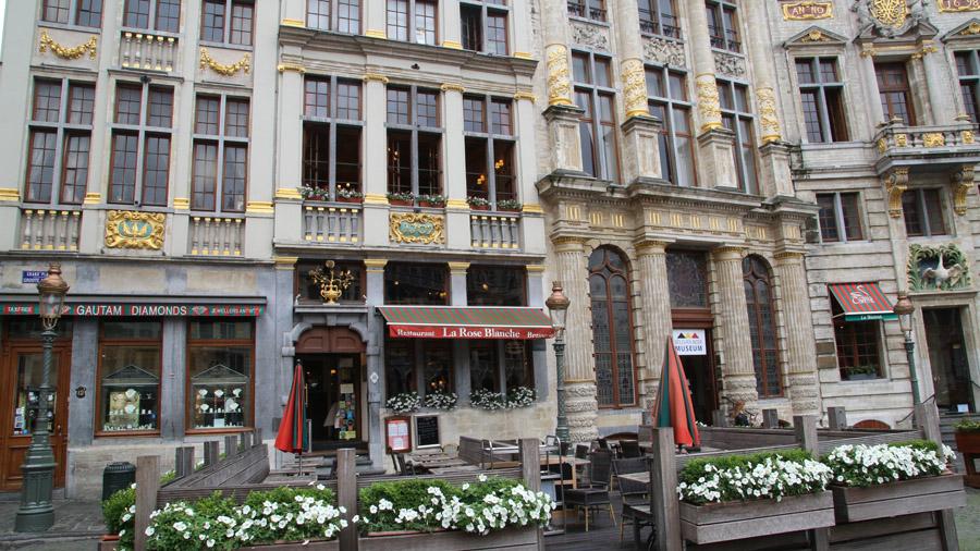 40 Belgique Bruxelles