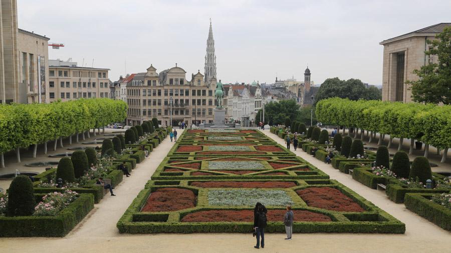 92 Belgique Bruxelles