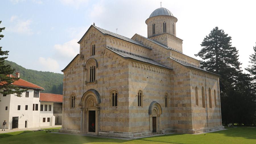 182 Kosovo