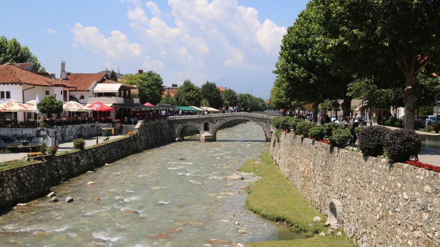 266 Kosovo